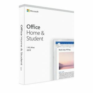 microsoft 2013 home and student