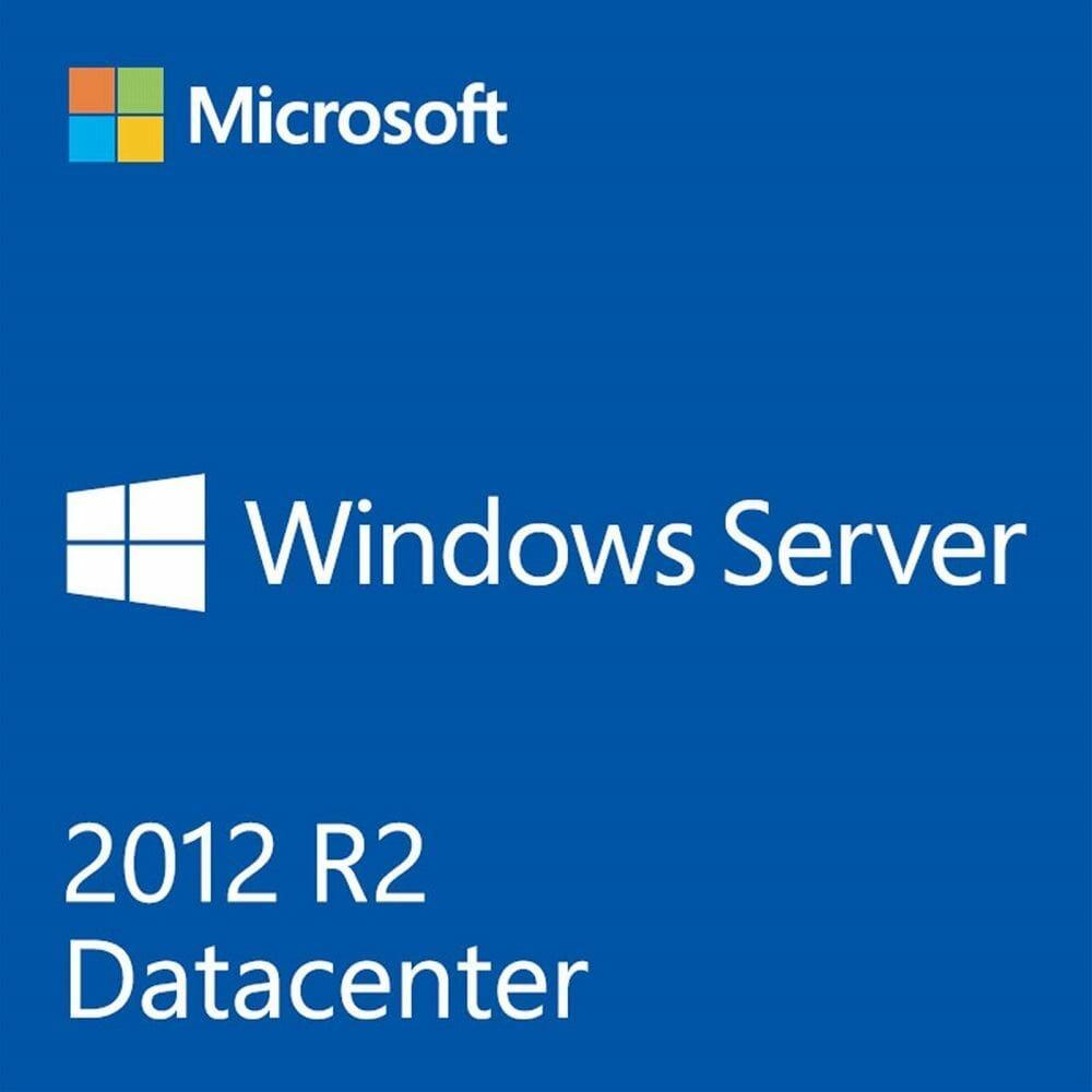 microsoft windows server 2012 r2 standard (64-bit) - oem